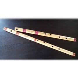 Flauta de los 5 elementos