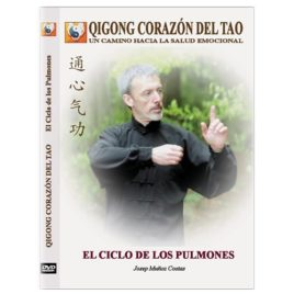 DVD: El Ciclo de los Pulmones