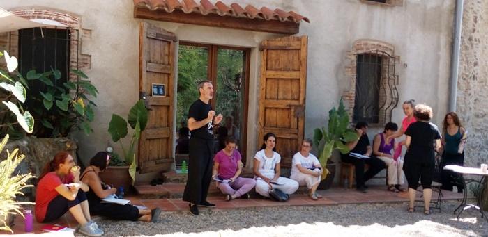 Barcelona: Curso intensivo/vacaciones de verano.